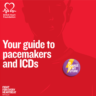 Your guide to pacemakers and ICDs