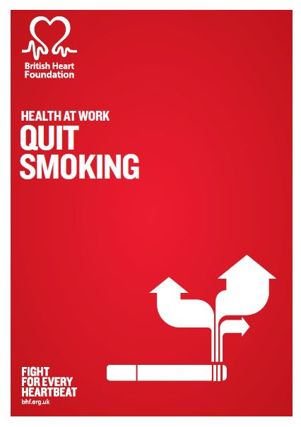 Quit Smoking Booklet
