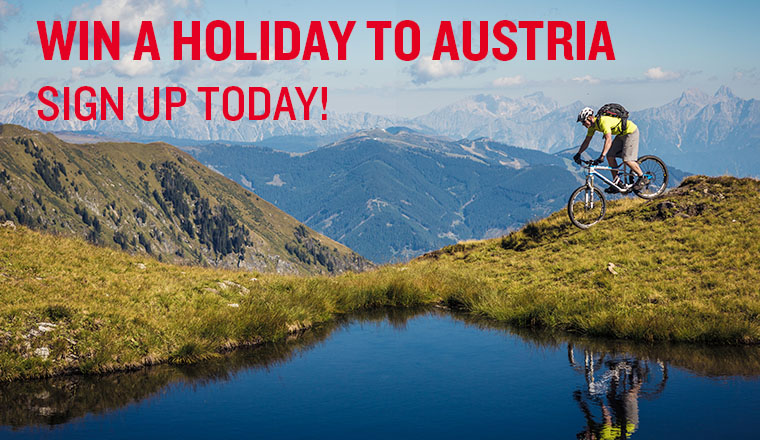 Win a holiday to Austria by entering London to Brighton 2018