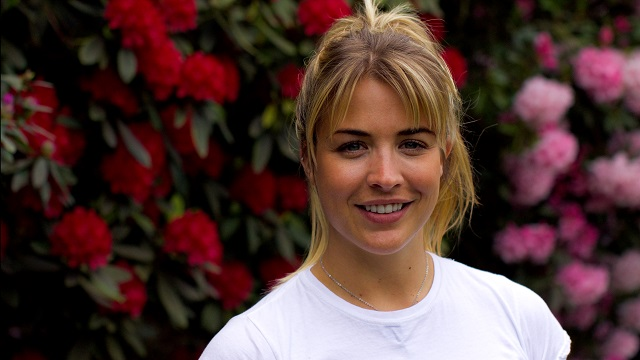 Picture of Gemma Atkinson