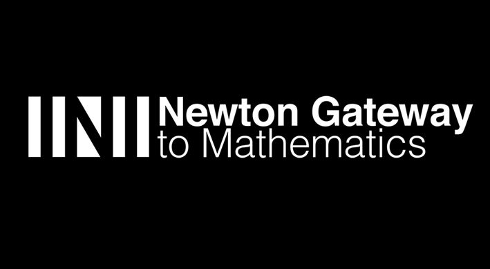 Logo of the Newton Gateway to Mathematics