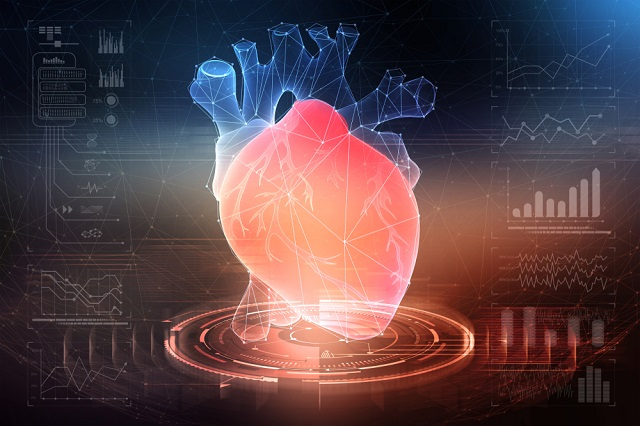 Millions to benefit from £10M national cardiovascular data science centre
