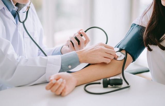 Blood pressure pills may work better at bedtime